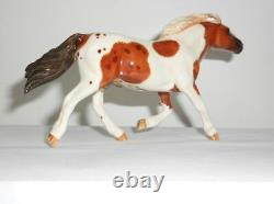 2 Pour Horse Nomad Horse Kristina Lucas Francis CM Glaze Alchemy England & LE