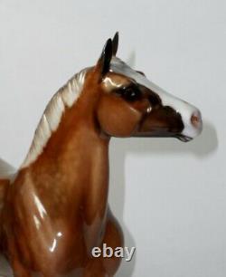 Breyer Porcelain Tally Ho CM Glazed Dapple Palo by The Horse Gallery Gorgeous
