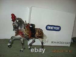 Breyer Romantico Porcelain Breyerfest Special Run 2005 No. 711805