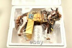 Breyer Si Ce Ca Shon'ge Family Indian Pony 1998 Fine Porcelain #79198 Vintage LE
