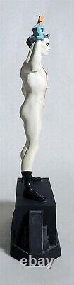 ESAR5786 MADMAN Dark Horse Limited Edition Cold-Cast Porcelain Figurine #872