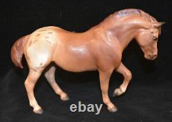 Hagen-Renaker Horse DW B-749 Appaloosa Figurine Maureen Love