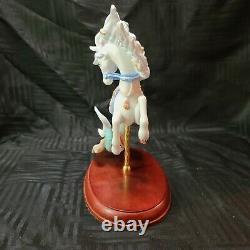 Lenox Carousel Animal Ocean Fantasy Seahorse