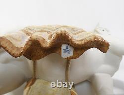 Lladro A Regal Steed Porcelain Horse Sculpture Open Item Original Box