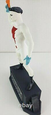 MADMAN STATUE Dark Horse Rare Randy Bowen Statue Cold Cast Porcelain 1/8 in BOX