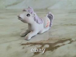 My Little Pony Porcelain Collection Vintage Hasbro Cherries Jubilee 5127 VHTF