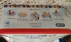 New NIB Breyer Porcelain #8205 Esperanza Stallion of the Cimarron