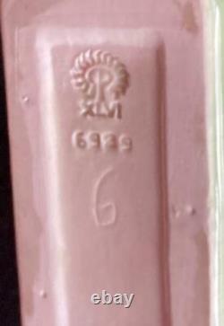 Rookwood Arts & Crafts Pottery Rare 1946 Animal Green Horse Figurine #6929