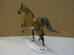 Rosenthal Porcelain Horse Figurine