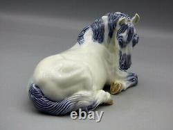 Royal Copenhagen Mare 5690 Porcelain Figurine Horse Sculptor- Jeanne Grut