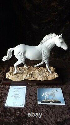 Royal Doulton DA 245 Milton Horse Figure Ltd Edition No 530