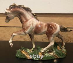Super Rare Vintage Maureen Love Mystery Horse Lane & Company Early 60s