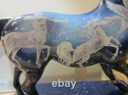 Trail Of Painted Ponies Stardust -signed By Artist Sale