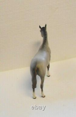 VINTAGE BESWICK ENGLAND PORCELAIN HORSE 10 x 8 beautiful horse look