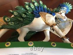 Very, very Rare! Horse of a Different Color RIO CARNEVALE 2012 #32/10000